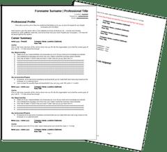 cv help. resume school leaver oklmindsproutco cv examples for school ...