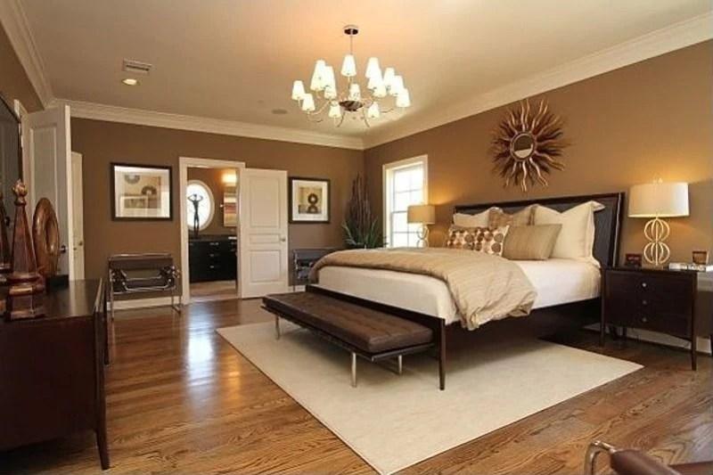 Black Brown Bedroom Ideas | Functionalities.net