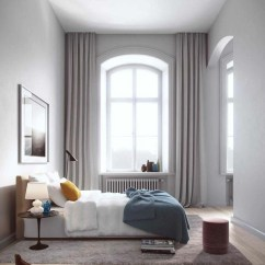 How To Make Living Room Curtains Interior Design 5 Ways Floor Ceiling Will Your Look Bigger Barn Willow