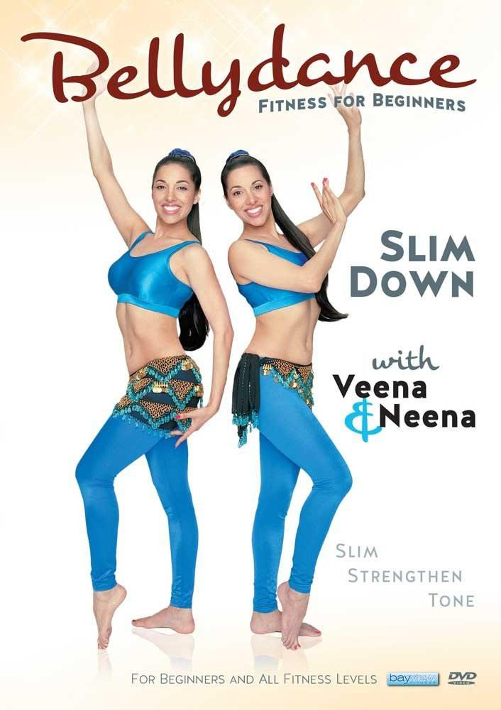Bellydance Twins: Fitness For Beginners - Slim Down With ...