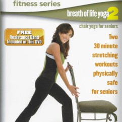 Yoga Chair Exercises For Seniors Thomas The Train Potty Workouts Collage Video Susan Tuttle S Breath Of Life 2