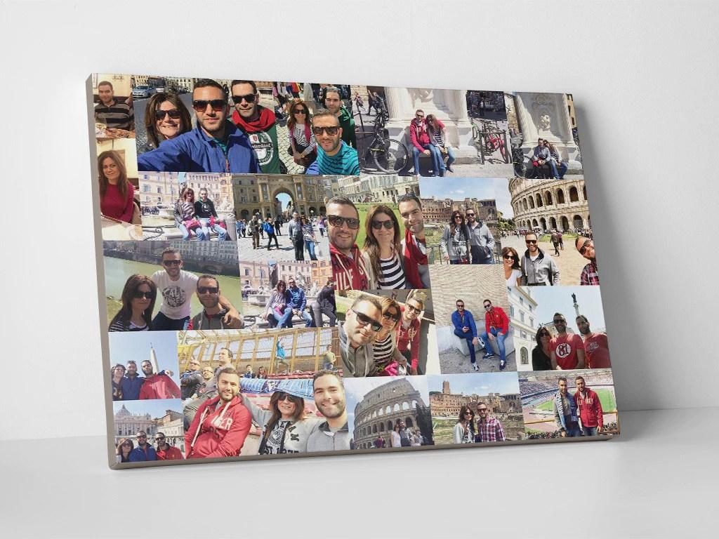 travel canvas prints