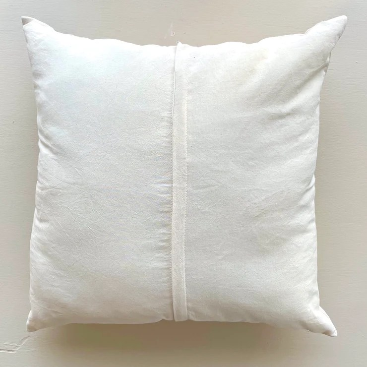 traditional otomi black white pillow covers