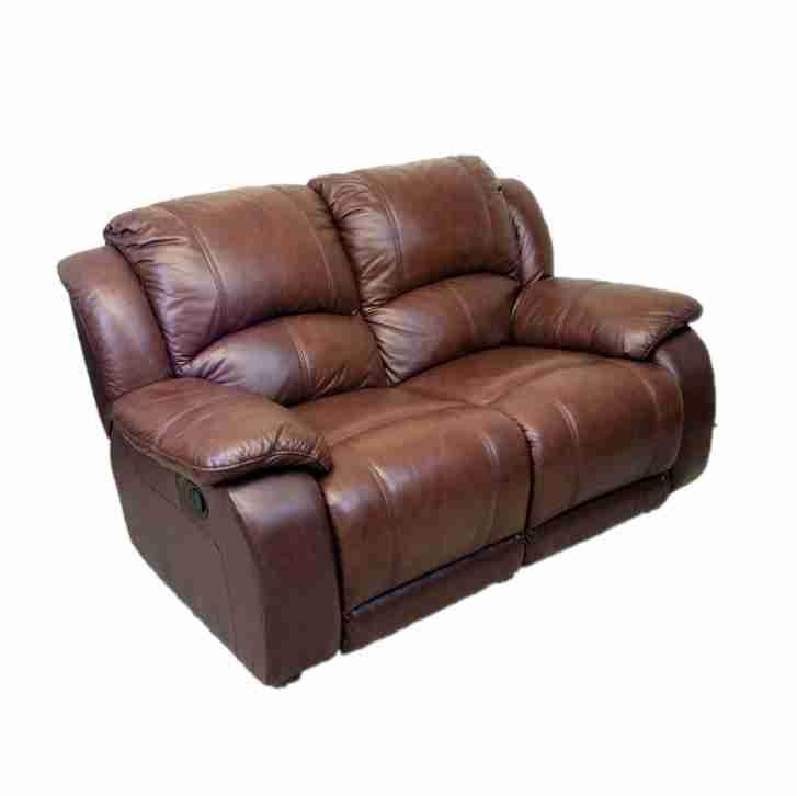 Harveys Club Sofa