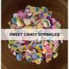 Sweet Candy Sprinkles