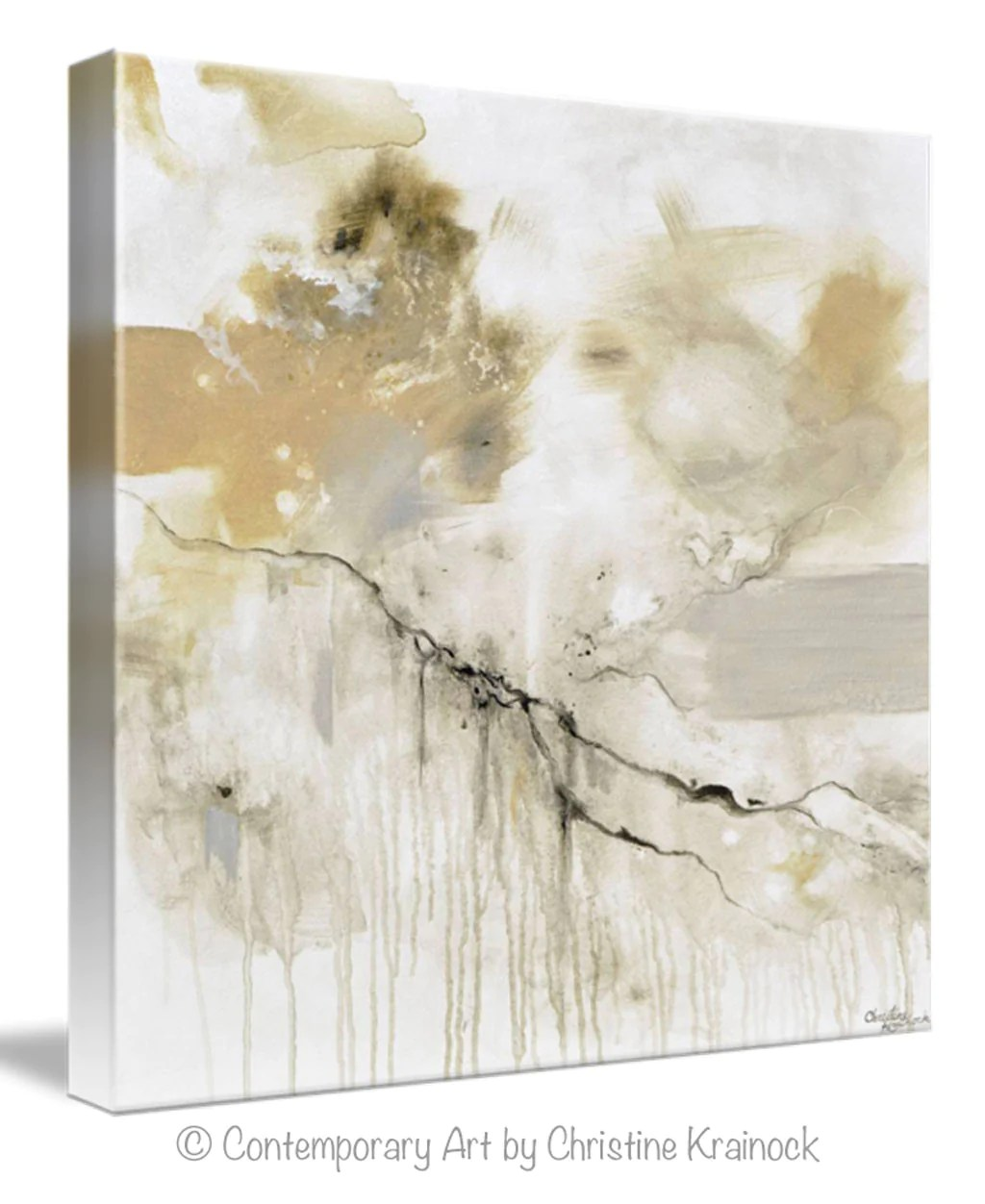 giclee print art abstract