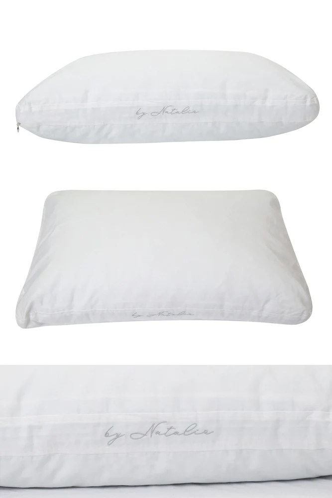 cooling memory foam pillow for you