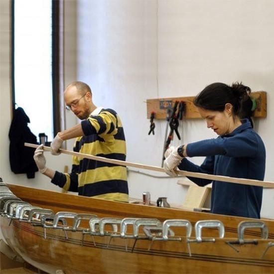 Canoe Gunwale Dimensions