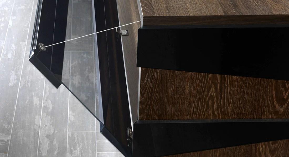 meuble tv design haut de gamme