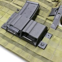 AR-15 Standard Mag Holder  Holsters Plus LLC