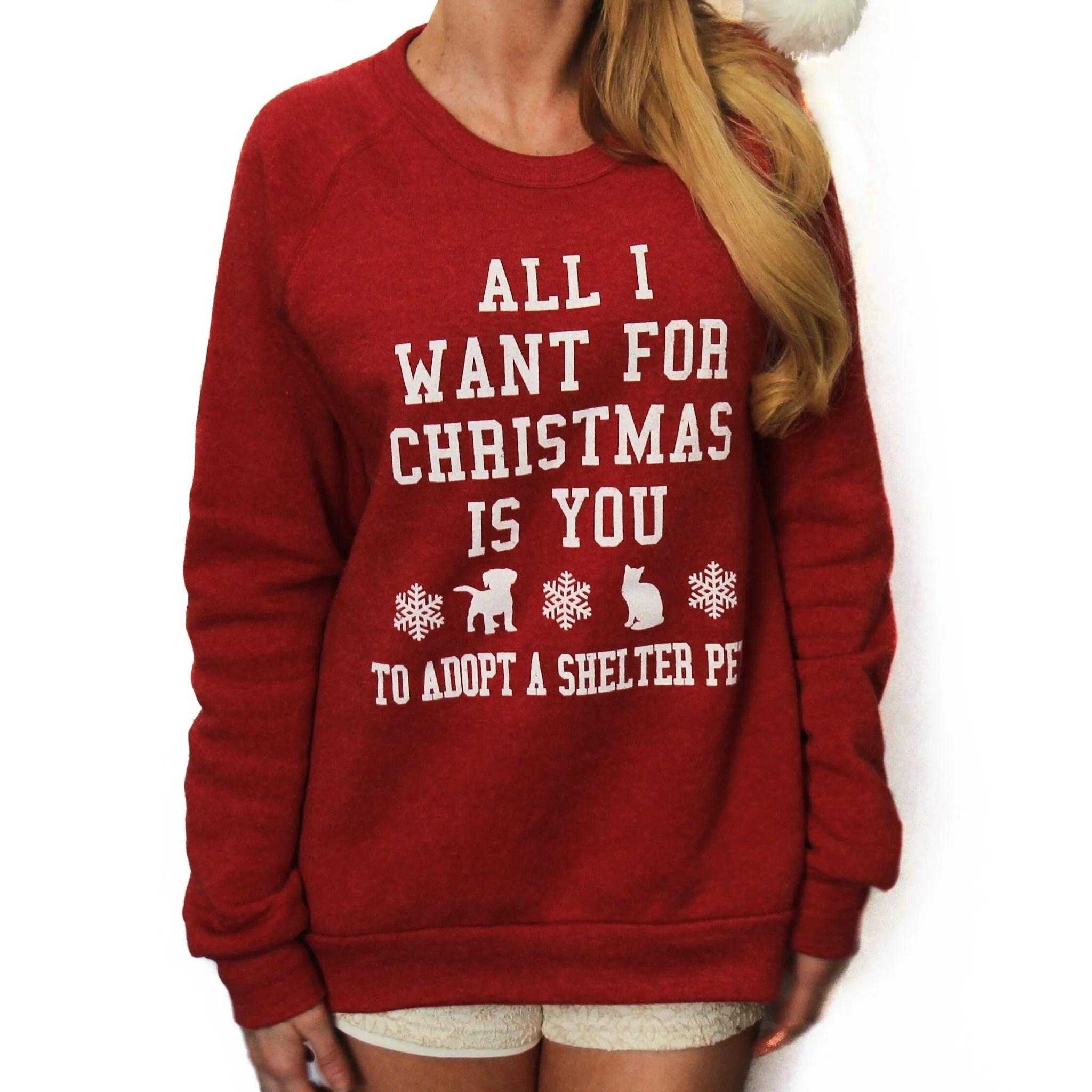 tree kisser sweatshirt
