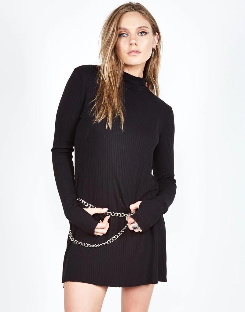 Michael Lauren Women' Judson Oversized Bell Slv Sweater