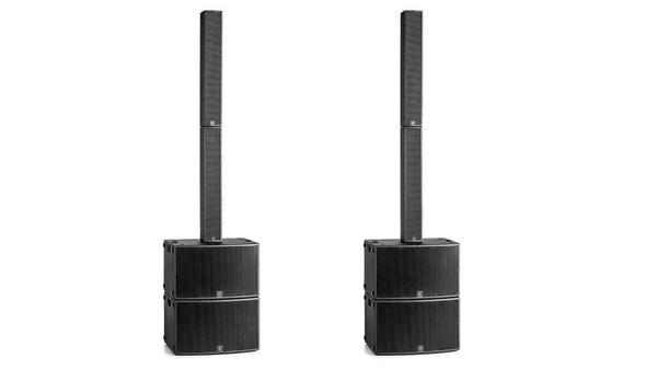 Carvin Audio TRC610A 10000W Active Column Array System
