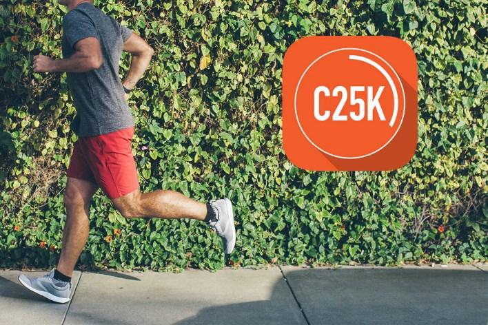 c25k app review, c25k, couch to 5k | myles journal | myles apparel