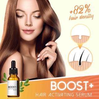 Boost Hair Activating Serum