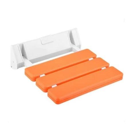 Foldee™ Wall Mount Shower Seat
