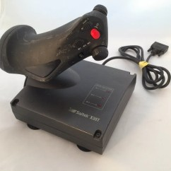 Epson Kitchen Printer Discount Chairs Saitek X35t Throttle Controller Joystick Ibm Pc – Plugin ...