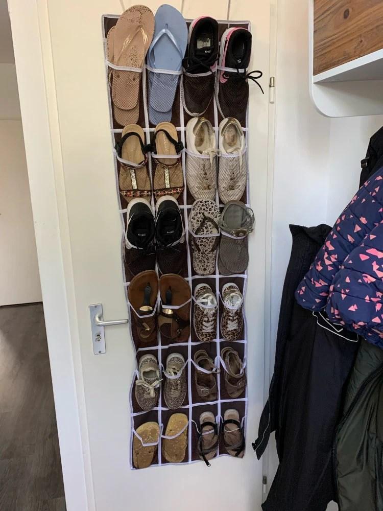 rangement chaussures les meilleurs