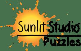 Sunlit Studio Puzzles