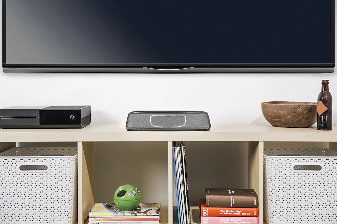Cable Tv System With Ir Remote Full Independent Wireless Cable Tv
