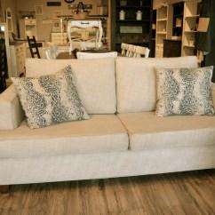 Color Sofa Dfs Leather Corner Recliner Ivory Loveseat The Workshop