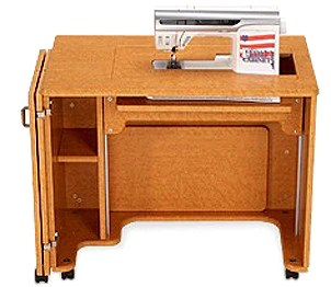 Koala Studios Cub Plus IV Sewing Cabinet Choose Left Or Right  Tops Sewing  Quilting Outlet