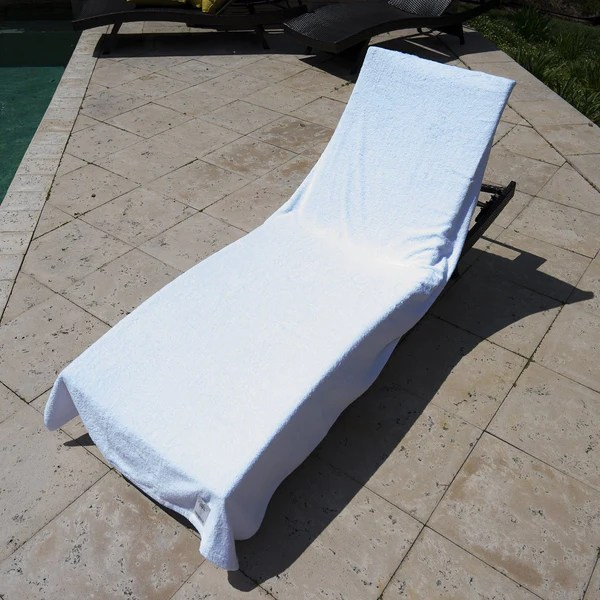 terry towel lounge chair covers kartell ghost resort number one rated product flandb com