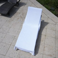 Terry Towel Lounge Chair Covers Best Affordable Office Winter Park Co Resort