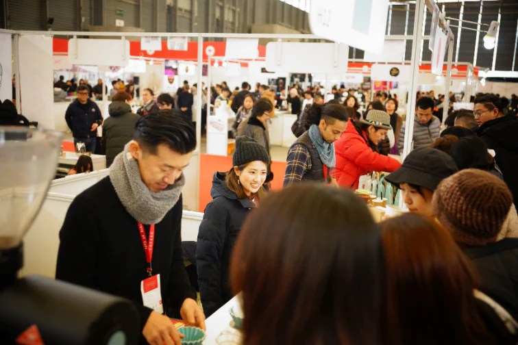 【香港人假日嘆咖啡】跳出香港: CAFEEX深圳咖啡展覽 | eCup 咖啡平臺