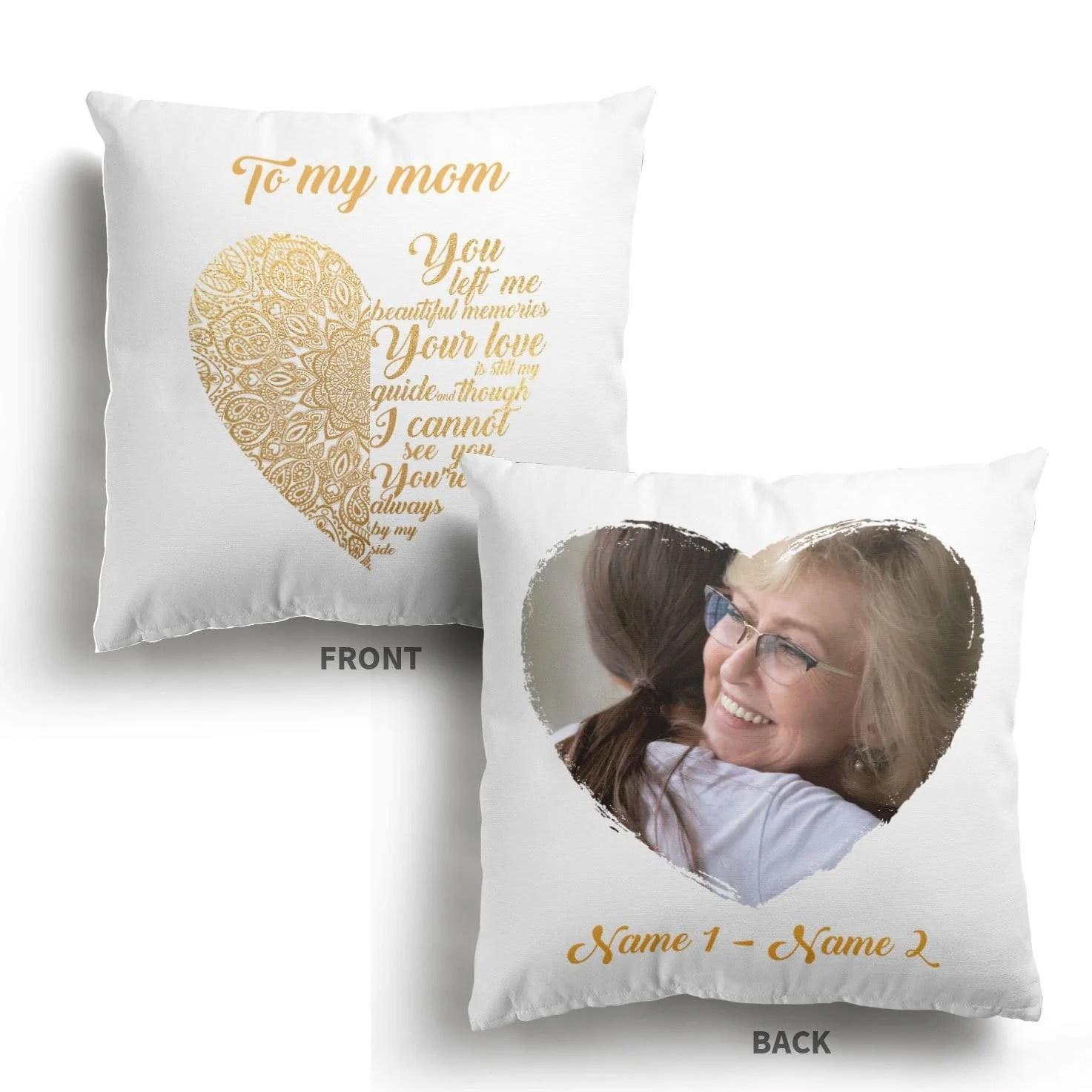 pillow macorner
