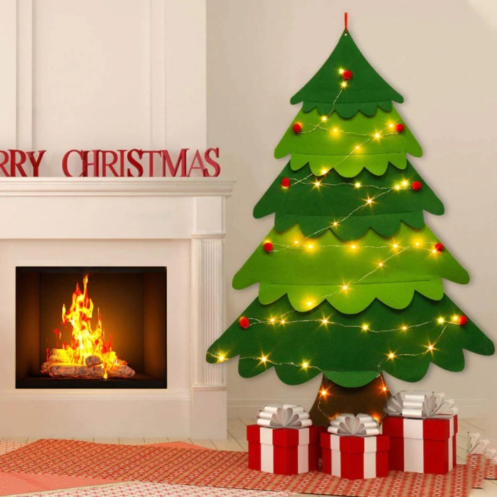 LIMITED: Do it Yourself - Christmas Tree