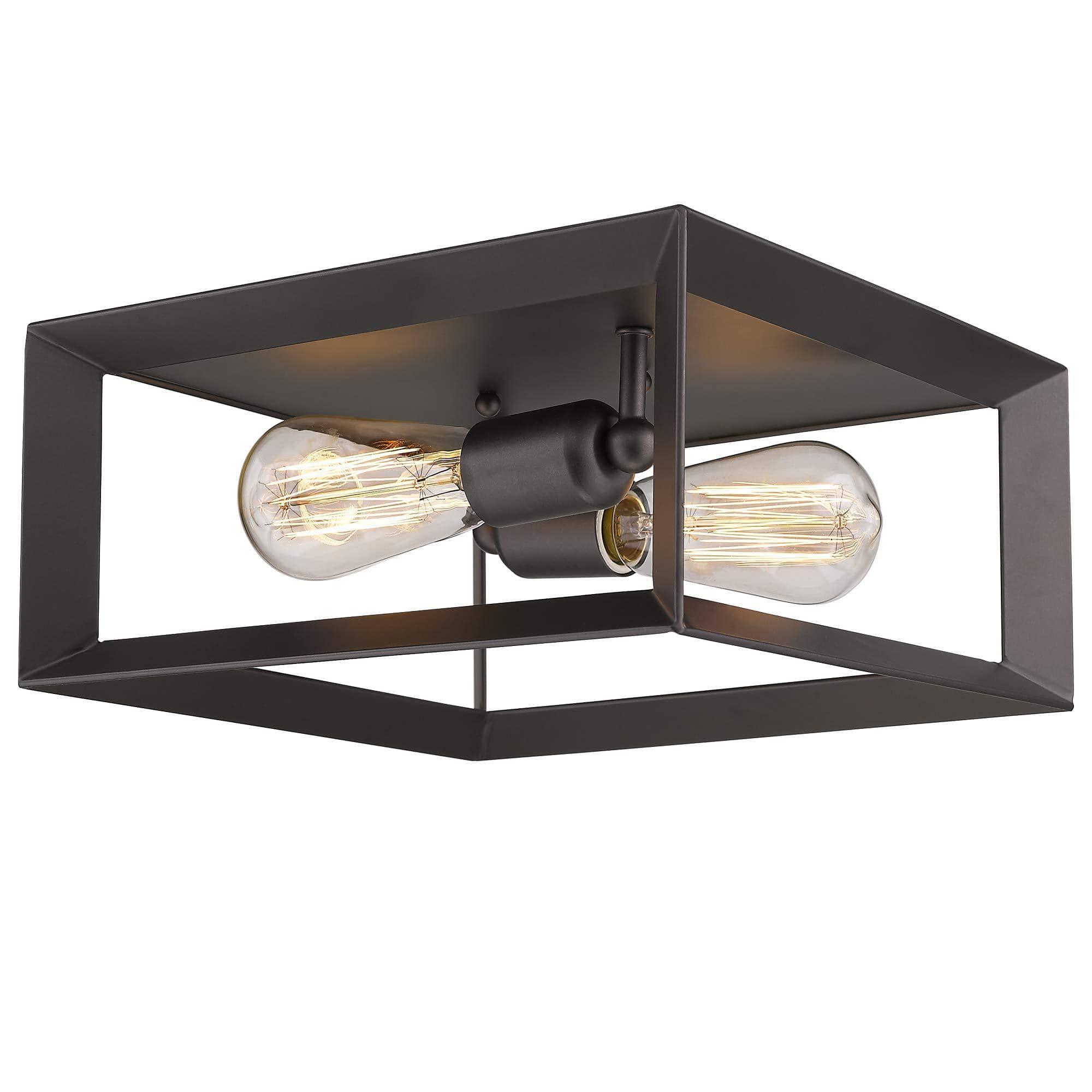 emliviar flush mount ceiling lighting