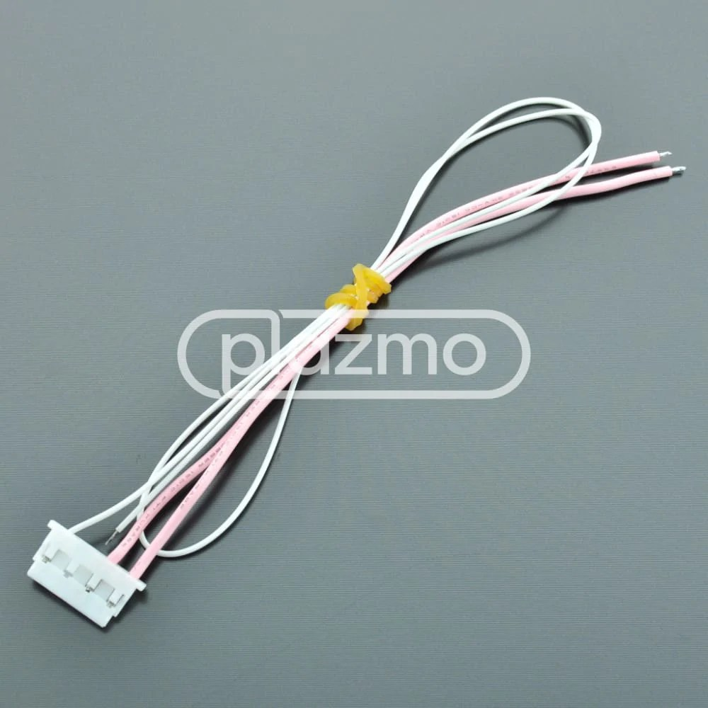 hight resolution of 4 pin jst wire harnesses lcd repair accessories