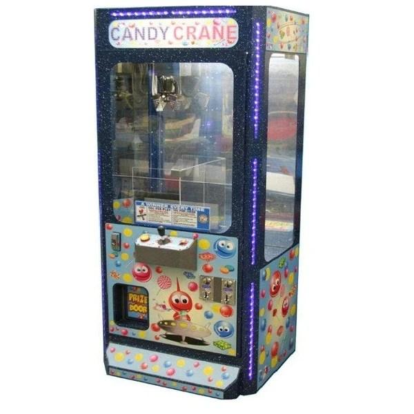 Candy Crane Machine Candy Claw Vending Machine