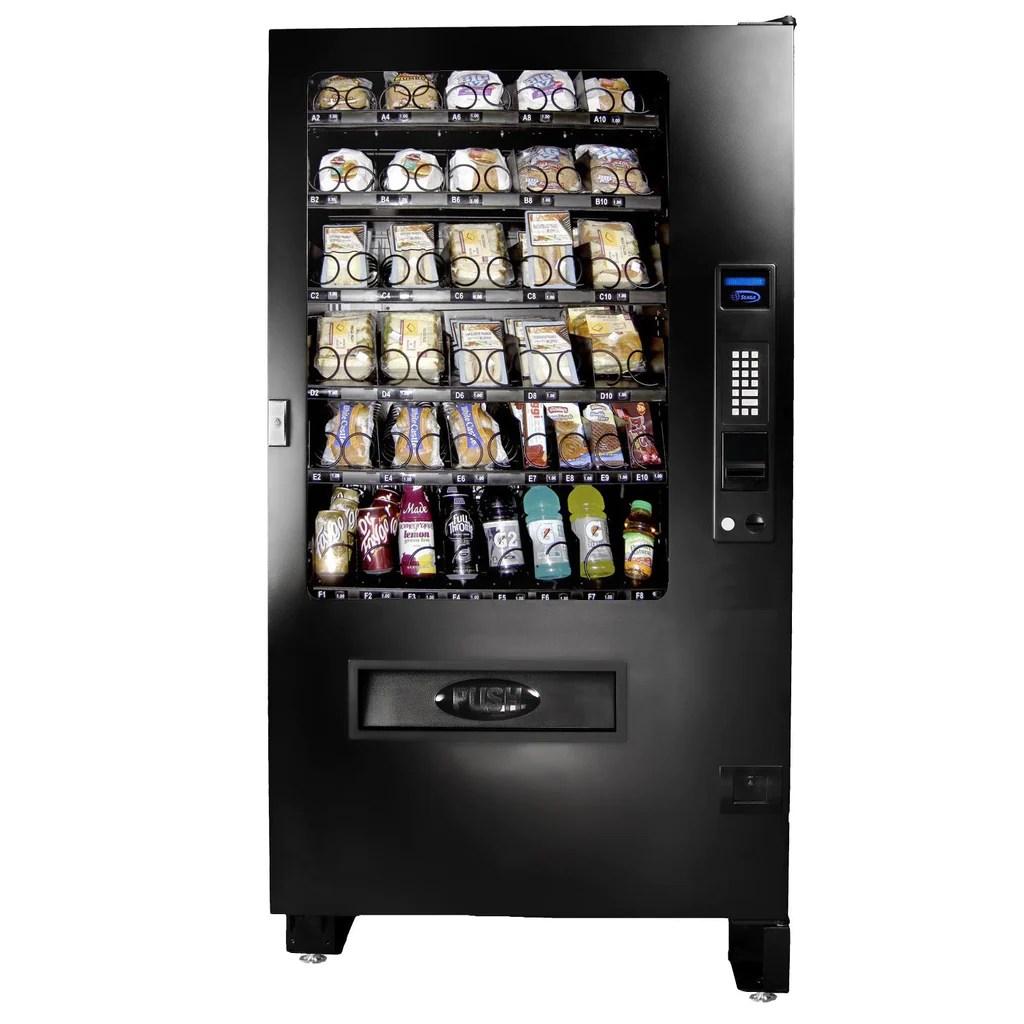 Seaga Inf5f Vc5700 Cold Food Machine