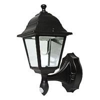 Battery Powered Wall Sconce - Wireless Porch Light!