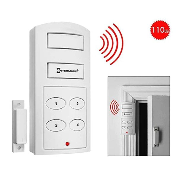 Security Alarms And Cameras