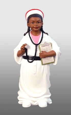 African American Children Figurines  Its A Black Thangcom