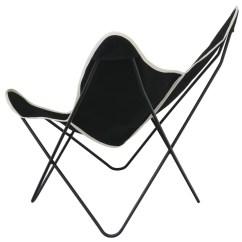 Canvas Sling Chair Covers In Sri Lanka Steele Butterfly Black
