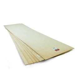 Thin Wood Sheets 116