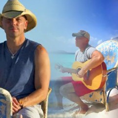 Kenny Chesney Blue Chair Bay Hats Hunting Seats And Chairs Christmas In Country Rebel