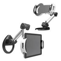 Under Cabinet Wall Desk Tablet Bracket Mount For iPad 2 3 ...