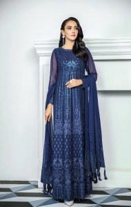 Alizeh Fashion Mahout Chiffon Collection Vol 3
