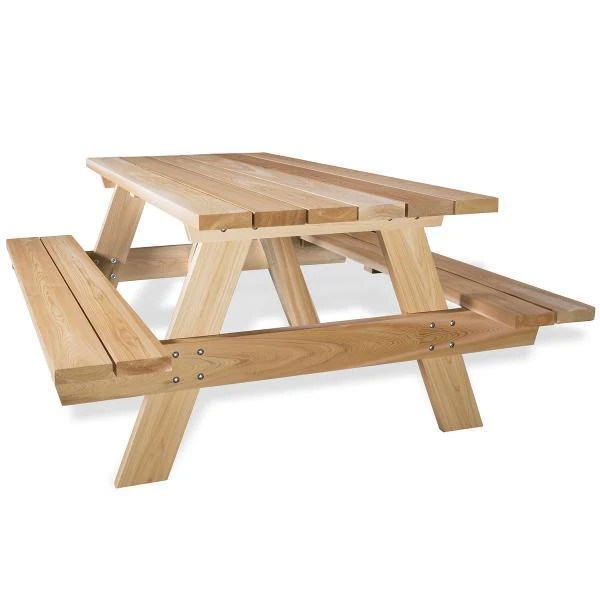 6 ft classic picnic table