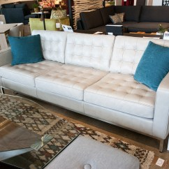 Eq3 Sofa Simmons Sectional Sleeper Reverie By At Five Elements Furniture 3 Seat Leather