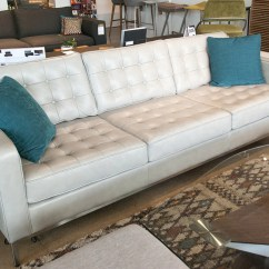 Reverie Sofa Double Cushion Bed By Eq3 At Five Elements Furniture