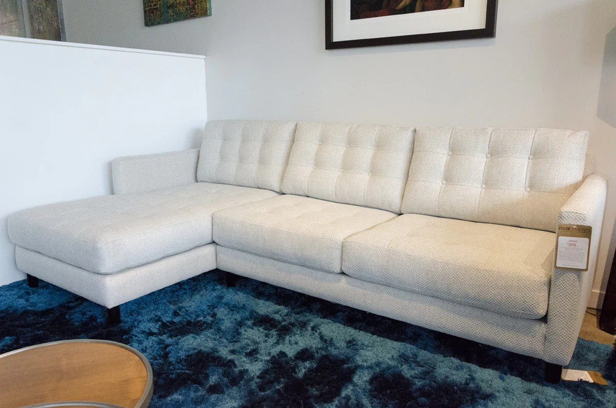 younger sofa james deep sectional with chaise the by furniture five elements
