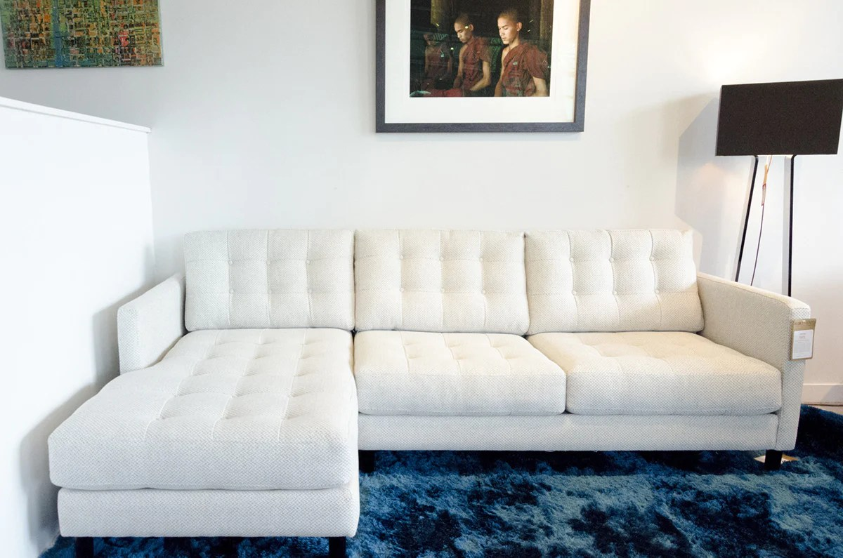 younger sofa james american signature furniture bed the sectional by five elements