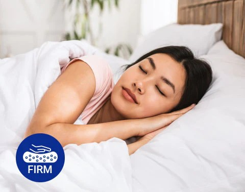 firm density micro down yourbedpillow standard