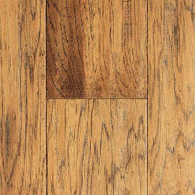 Engineered Hardwood In Kitchen